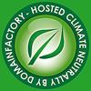 Klimaneutrales Hosting